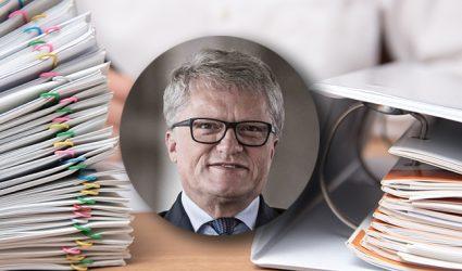Eine halbe Million Anwaltskosten bei 380.000.- Schadenssumme: Kontrollausschuss fordet von Bürgermeister Luger Aufklärung